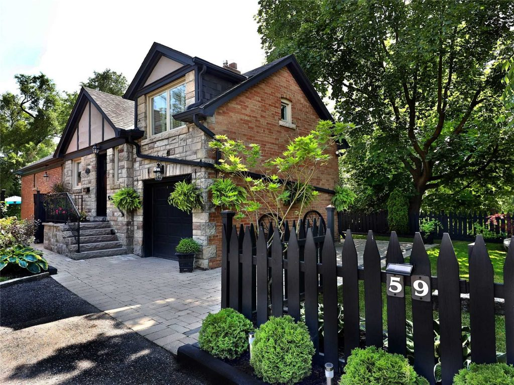 59 Glenroy Ave - toronto real estate