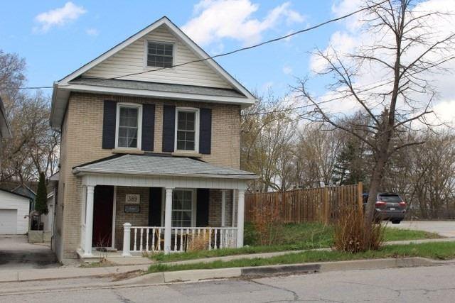 389 Ontario Street - toronto real estate