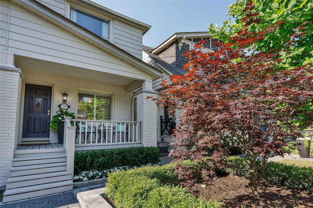 529 Merton St - toronto real estate
