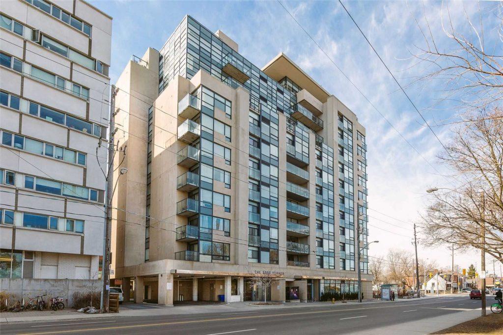 210-280 Donlands Ave - toronto real estate