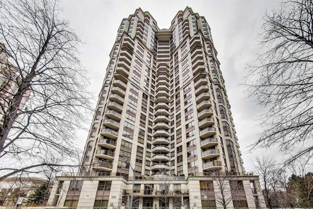 2705-78 Harrison Garden Blvd - toronto real estate