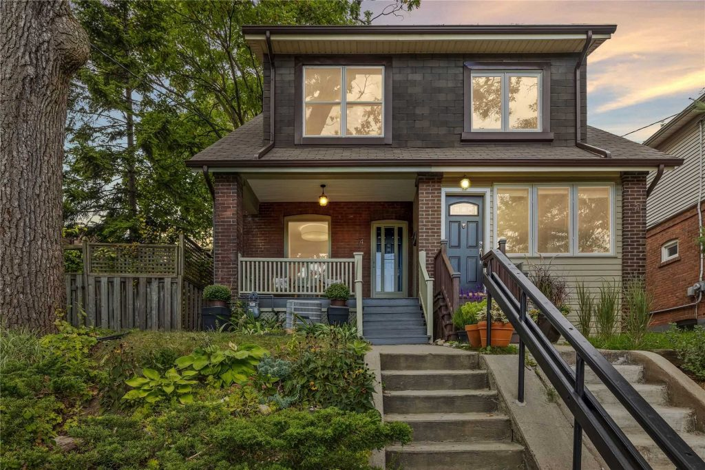 74 Duvernet Ave - toronto real estate