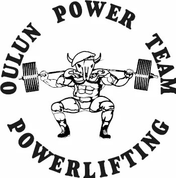 Oulun Power Team Thumbnail logo
