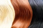 natural hair dye and highlight