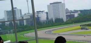 中京競馬場