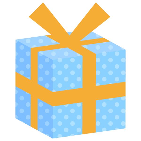 プレゼントを返品する
