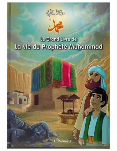 La Vie Du Prophète Mohamed : prophète, mohamed, Grand, Livre, Prophète, Mohamed