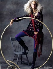 ouno design russian folk princess