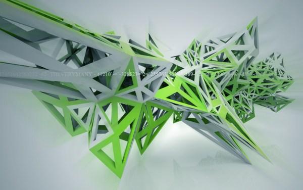 Ouno Design Wave Of Algorithm-based Design