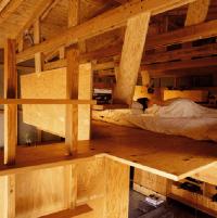 Ouno Design  Dry Design  converted garage