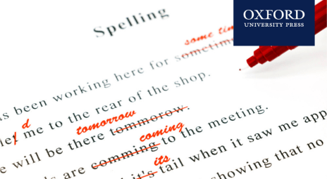 20 Most Commonly Misspelt Words In English Oxford University Press