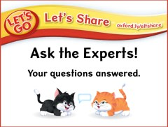 Let's Share: Your Questions Answered