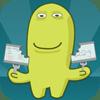 Screen Chomp app icon
