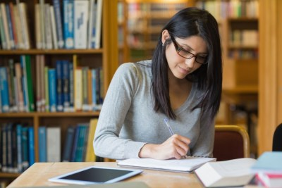 The challenges of academic writing in ESL