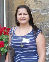 Marianne Chavarria