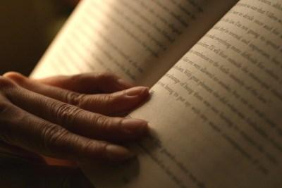 reading process