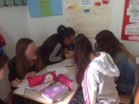 Classroom activity 2