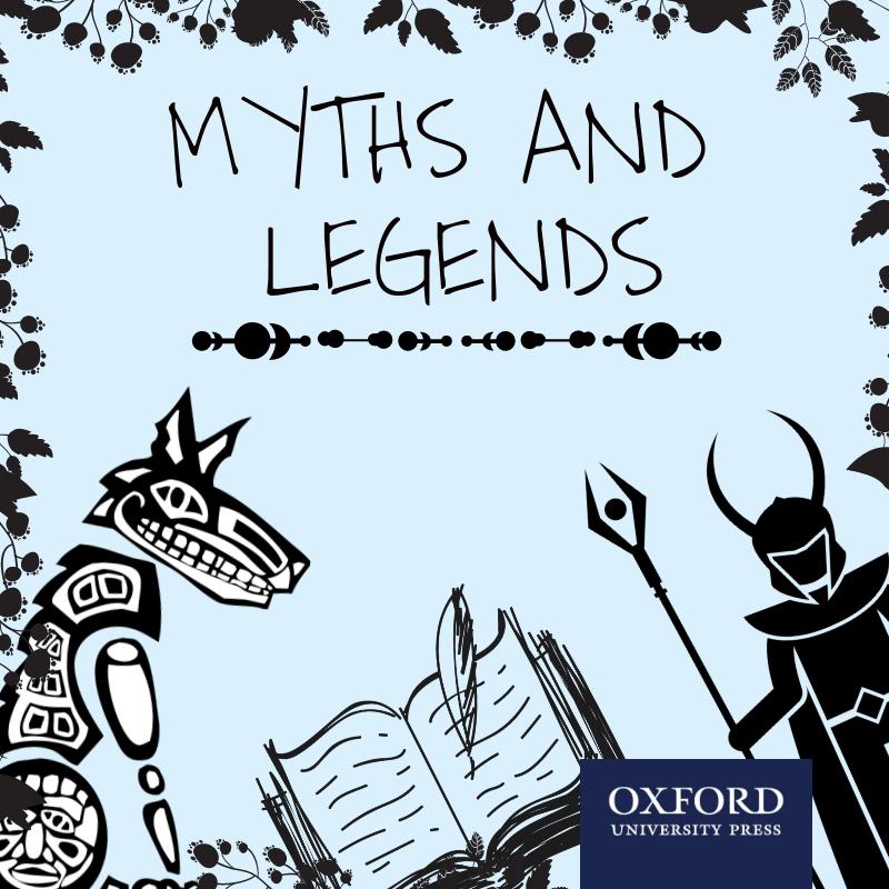 Myths And Legends Efl Resources Oxford University Press