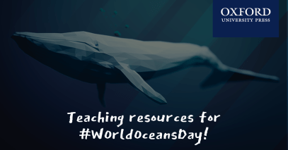 World Oceans Day teaching resources