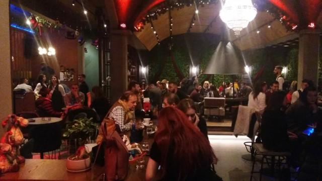 Άνοιξε τις πόρτες του, επίσημα το βράδυ της Παρασκευής 7 Δεκεμβρίου, το Bonsai Stories στην Πτολεμαΐδα
