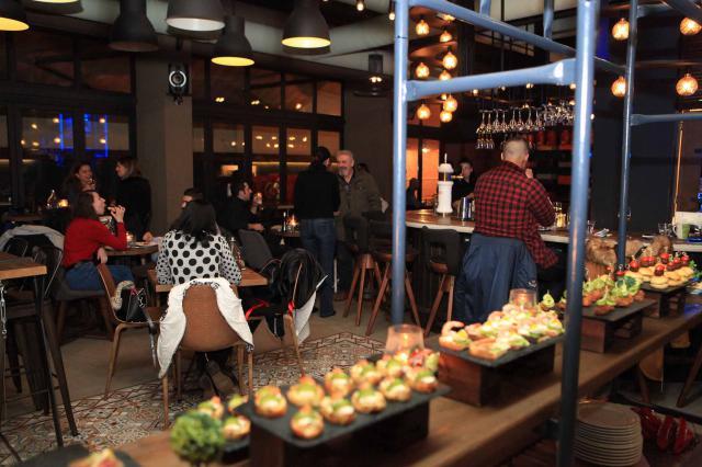 Γευστική Σουηδική βραδιά, πραγματοποιήθηκε, την Πέμπτη 17 Ιανουαρίου, στο «Agora» στην Κοζάνη