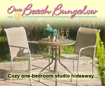 Click for details on Our Beach Bungalow