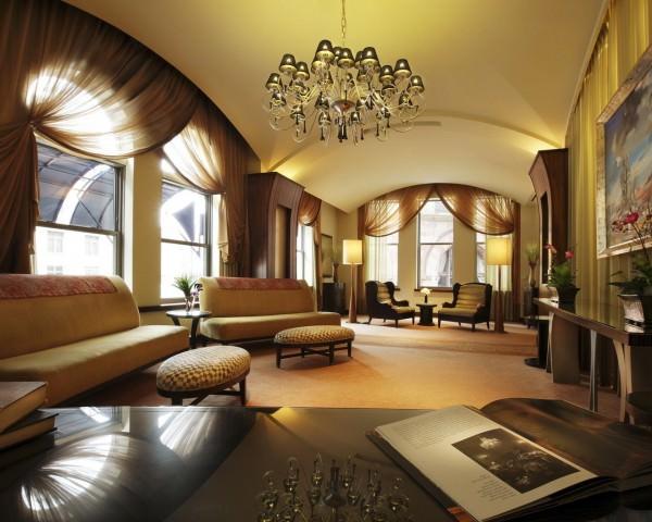 Декорирование и стили дизайна интерьера  что выбрать