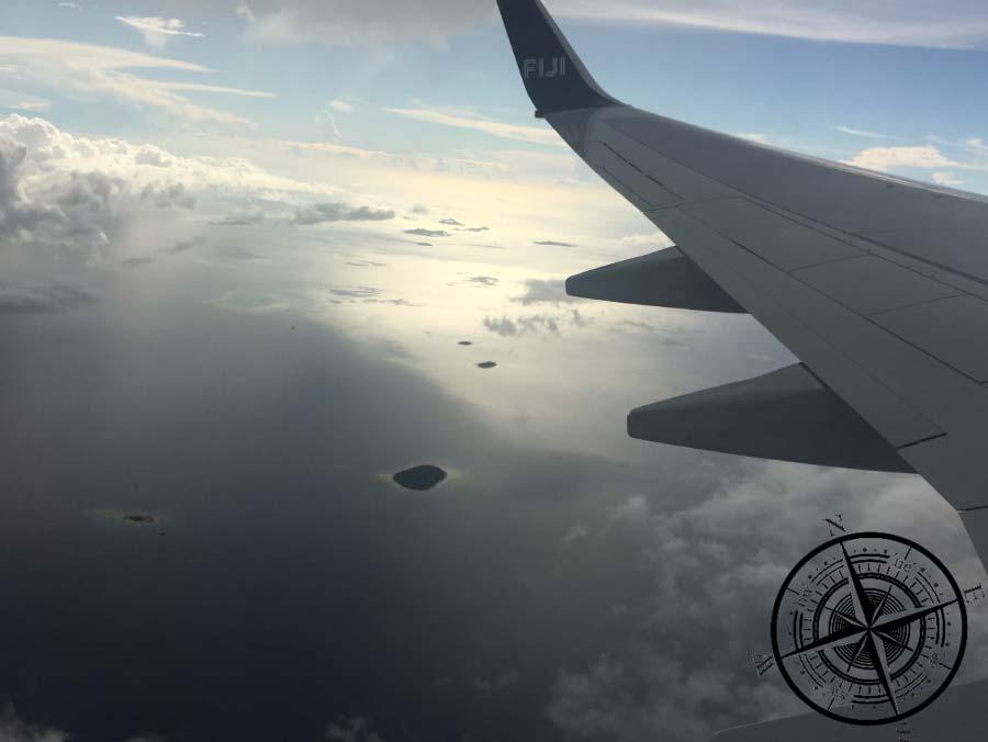 """""""Rückblick"""" zu den Yasawa Inseln"""