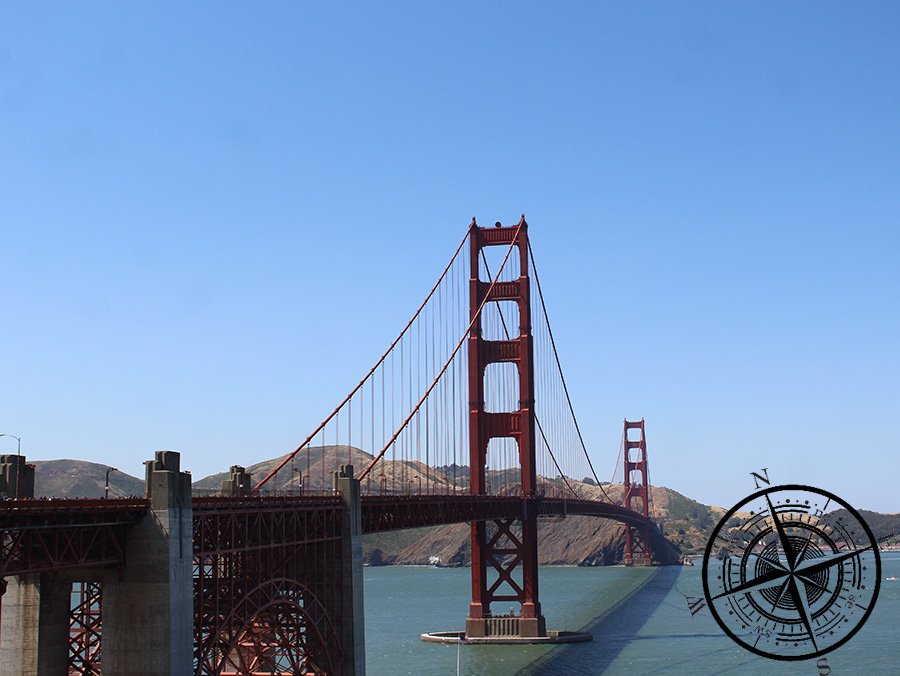 """Golden Gate Bridge"""
