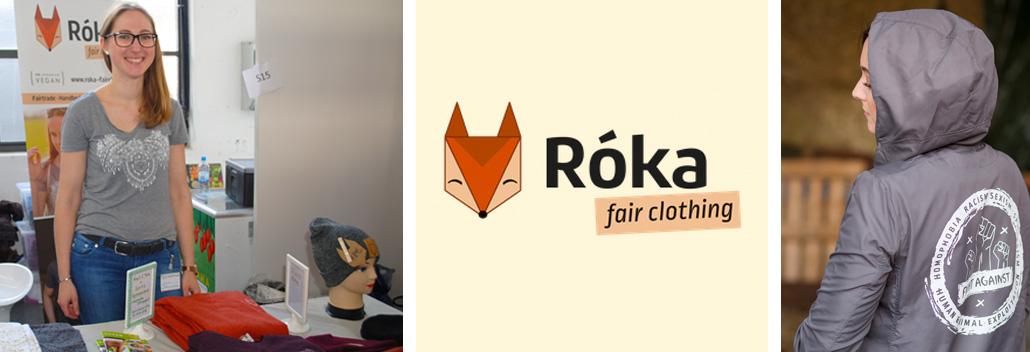 Roka fair Clothing