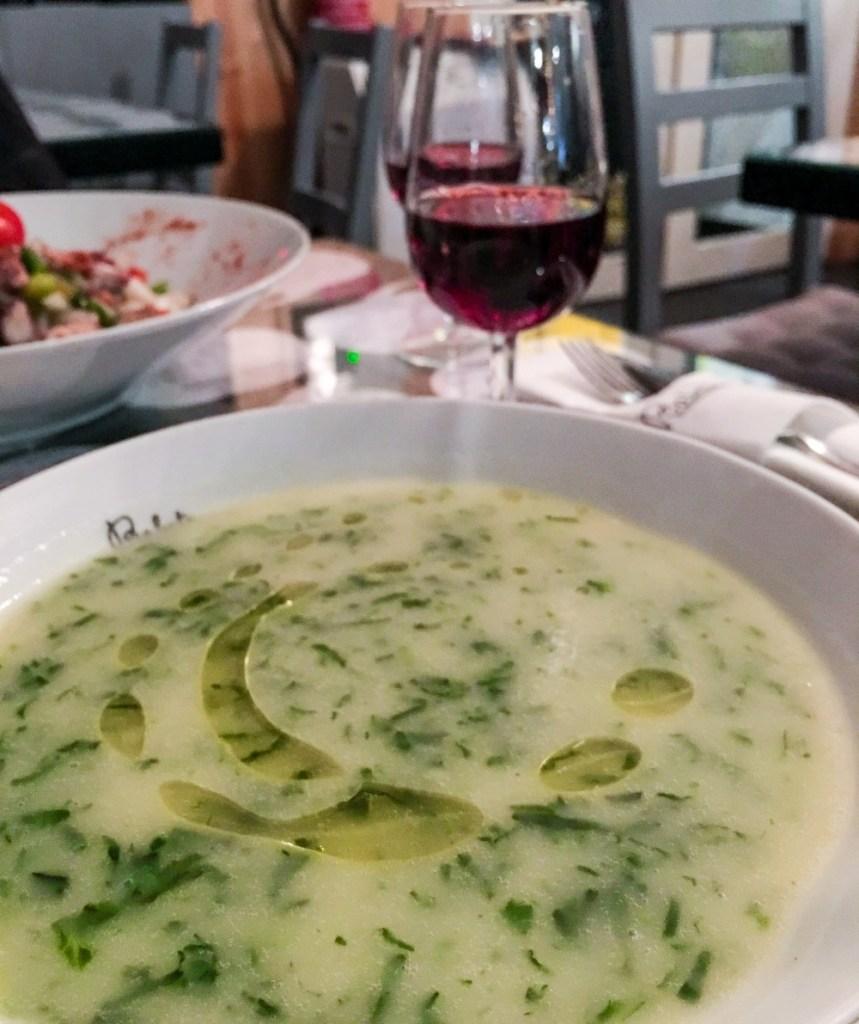 Babete Restaurant in Lissabon mit veganen Optionen