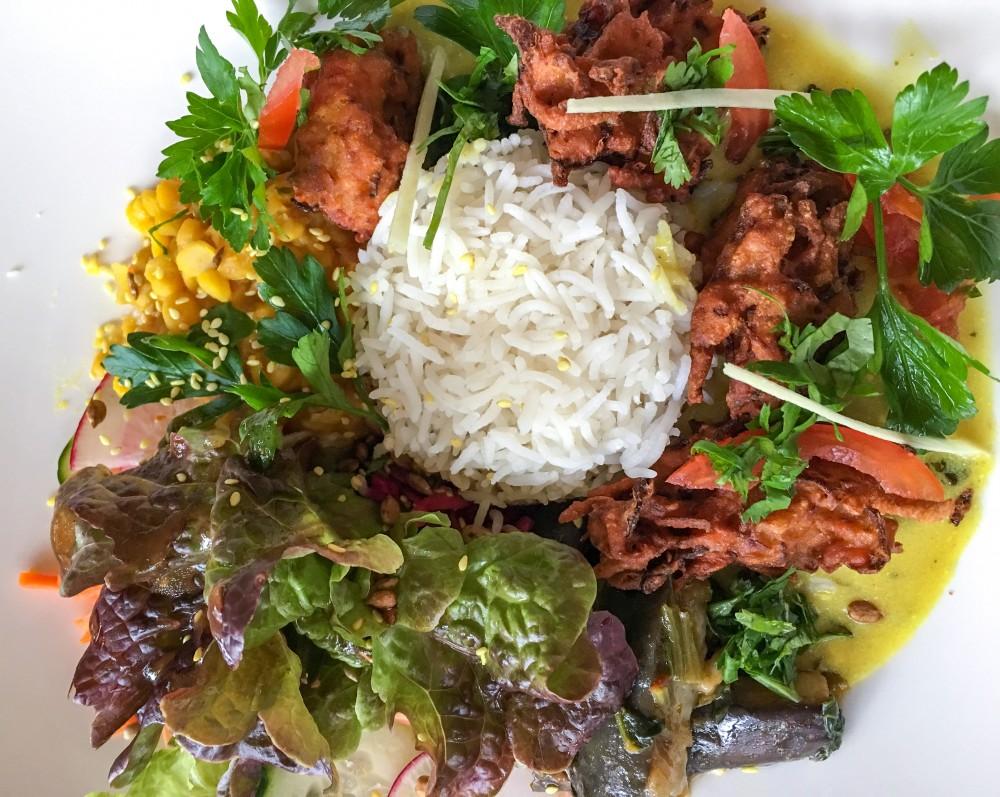 PSI vegan Restaurant in Lissabon