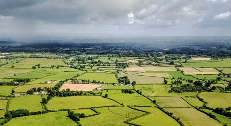 Dublin to Curragh Camp - 5 ways to travel via train, bus, taxi