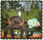 Let Our Family Introduce You To The Newest Giant Microbes Duo! {Review}