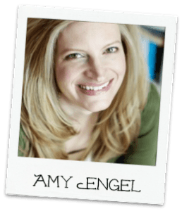 amy engel- author