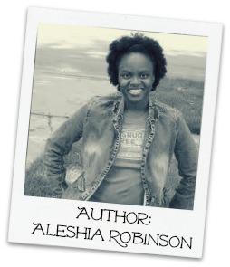 Aleshia Robinson