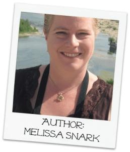 Melissa Snark