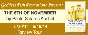 NBtM Review The 6th of November Banner