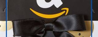 $250 Amazon Cash Giveaway