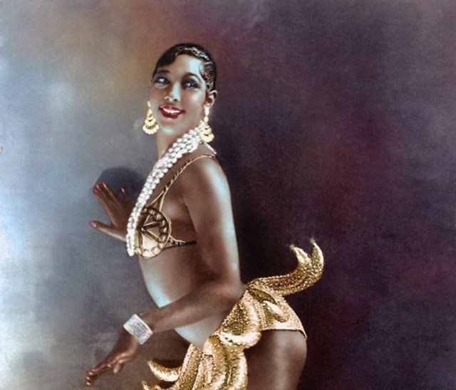 Famed Black French-American singer Josephine Baker to be buried in Paris'  Pantheon - Our Today
