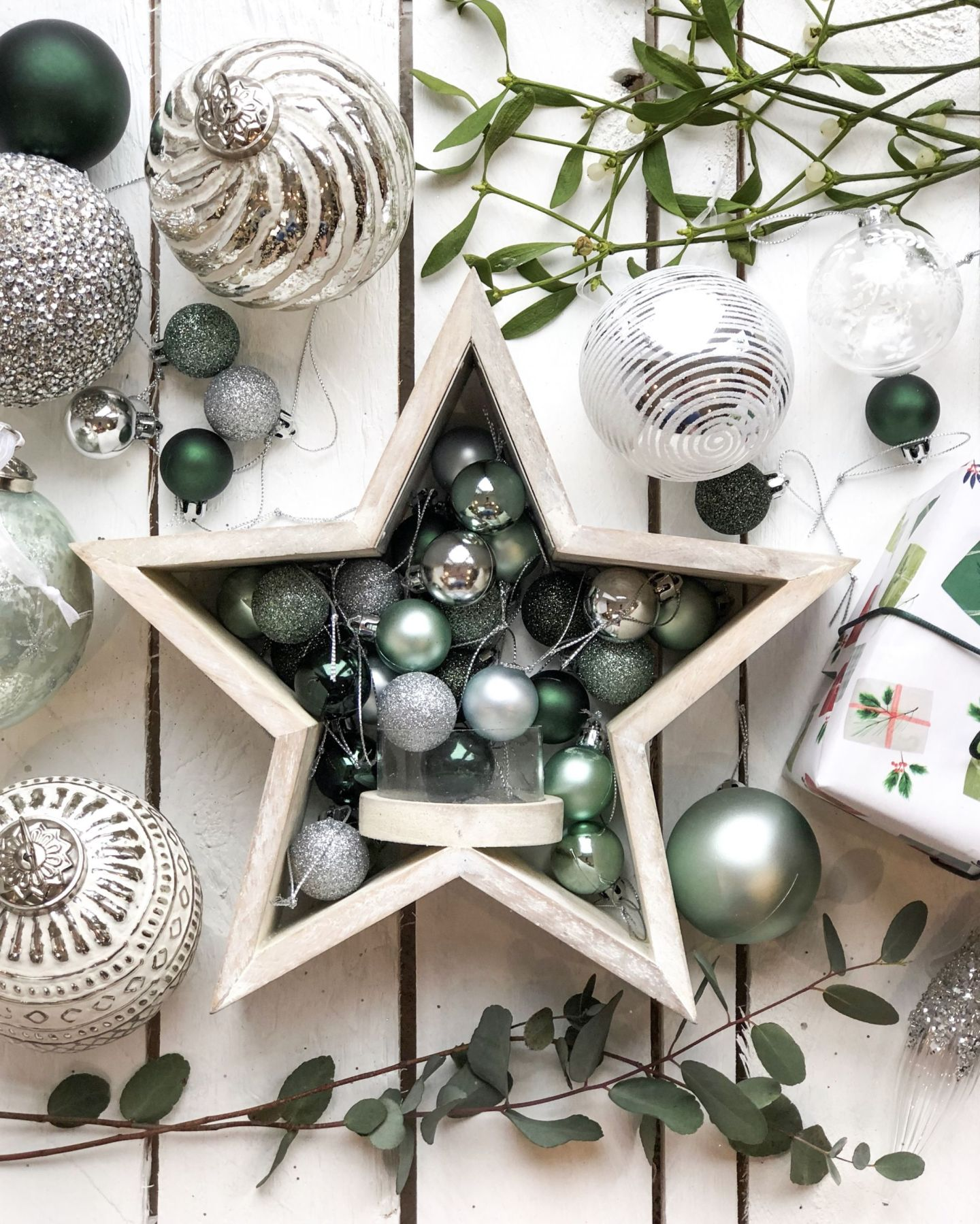 Our M&S Christmas Must Haves