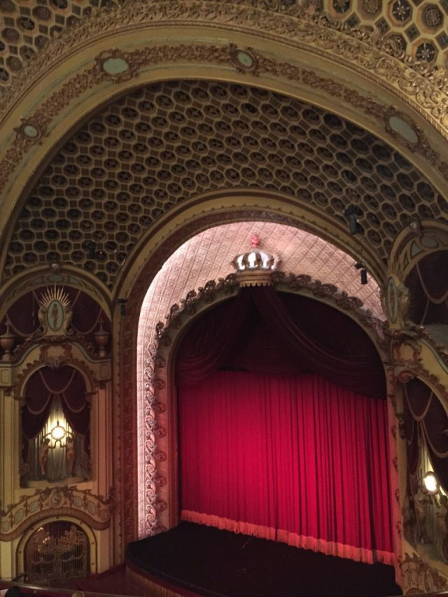 Sydney State Theatre