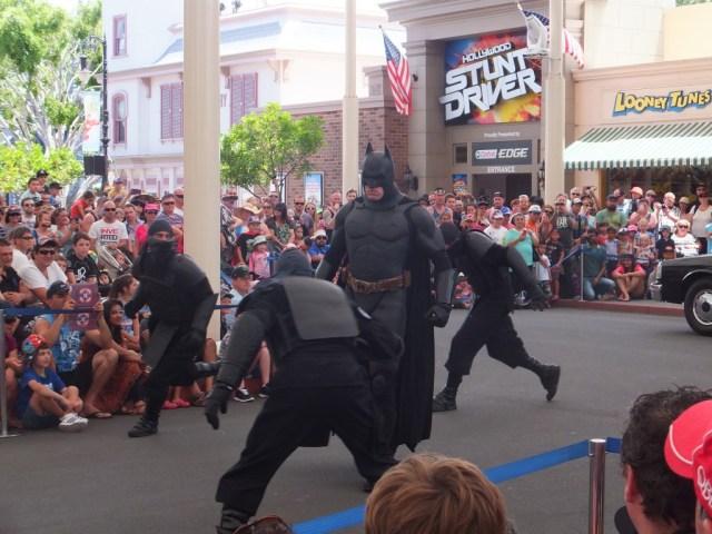 Main Street - MovieWorld