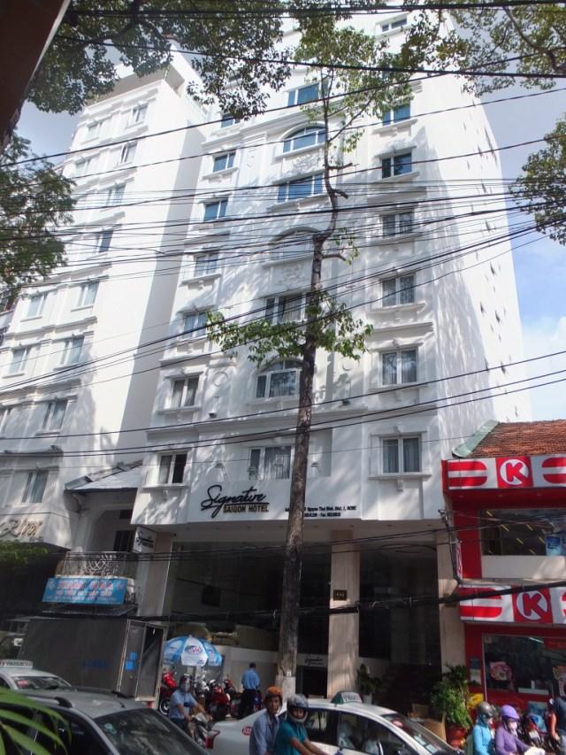 Signature Saigon Hotel - HCMC