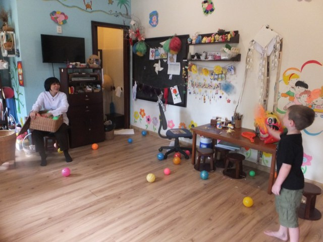 Kids Club - Ana Mandara Reosrt