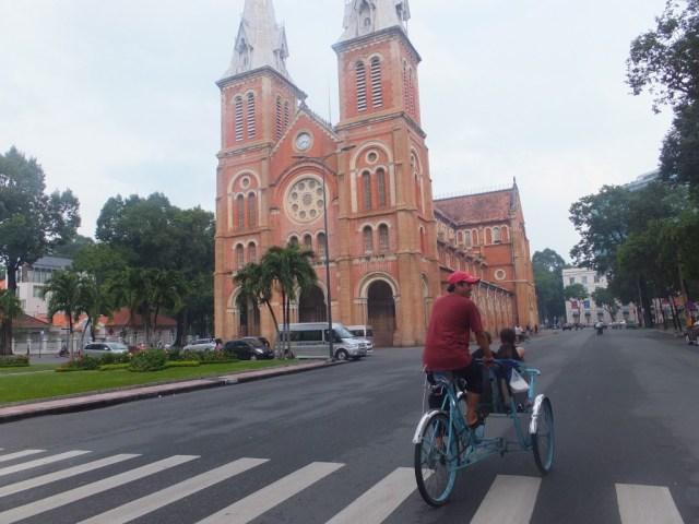 Cyclo Resto Tour