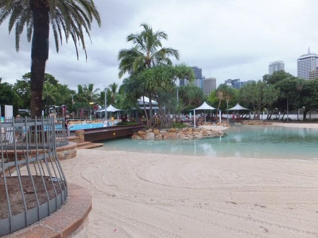Great Lagoon, Southbank, Brisbane