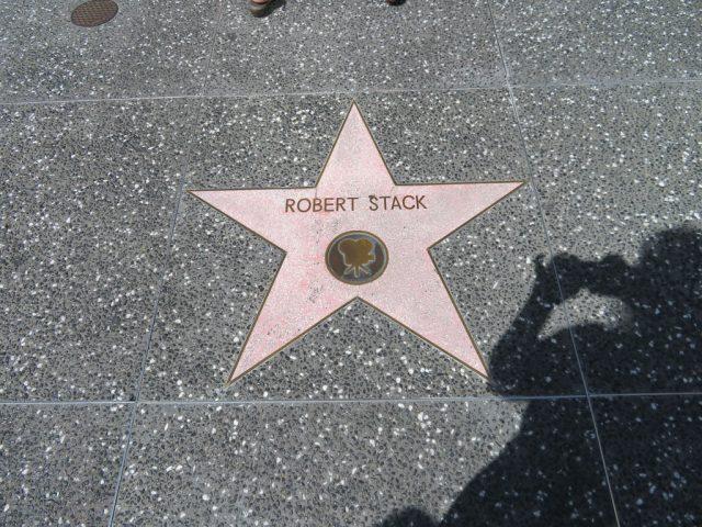 Wall of Fame - Universal Studios Japan