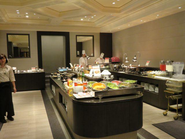 Ferio - RIHGA Royal Hotel