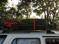 Our 4Runner (Hilux Surf) is available in Darwin | Pics and ...